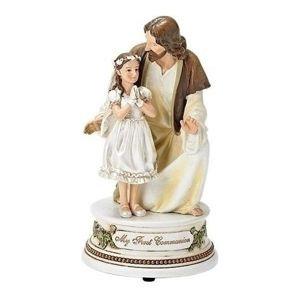 Jesús y Niña musical -62309