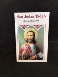 Novena San Judas - 2029