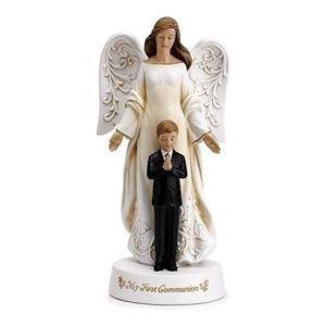 Niño y Angel comunión-66329