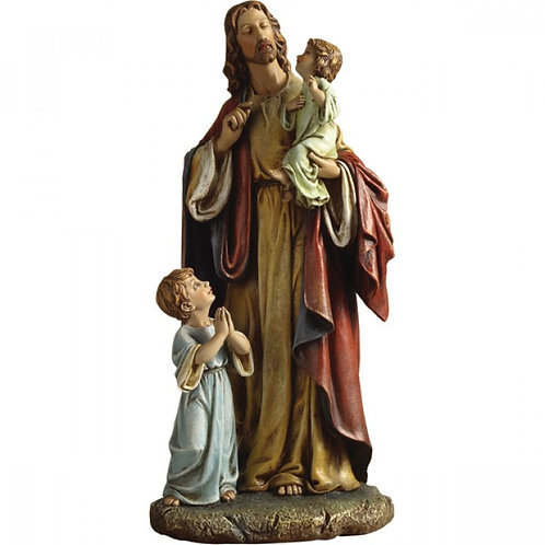 "Jesús con Niños 10"" - 42182"