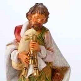 Josiah 7.5  -52852