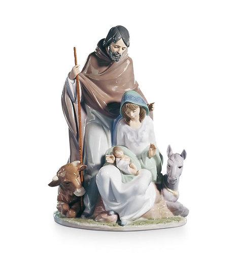 LLadró - Natividad