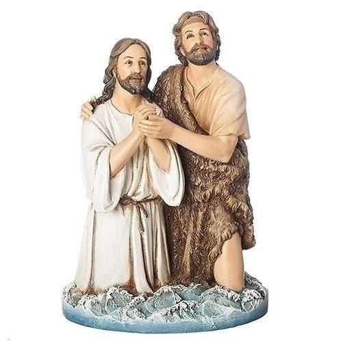 Bautizo Jesús - 602033
