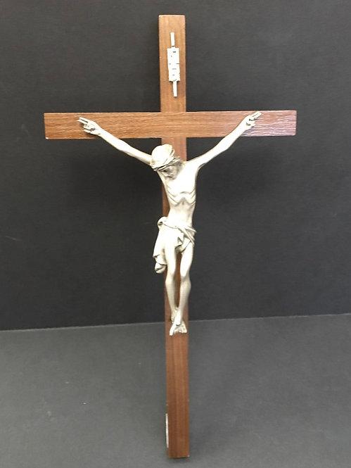 """Crucifijo 12"""" - JC-1653-E"""