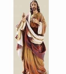 "Corazón de Jesús 4"" -46471"