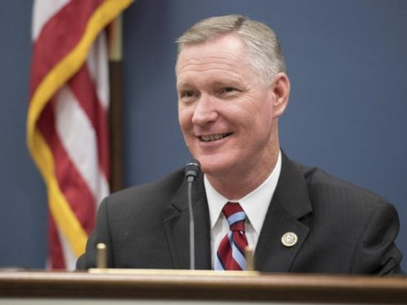 Rep. Steve Stivers Interviewed About Federal Pandemic Risk-business Continuity Insurance Program