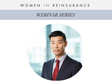 "WiRE's Fourth Instalment of ""Webinar Series"" presents Mr Alexander John Liu"