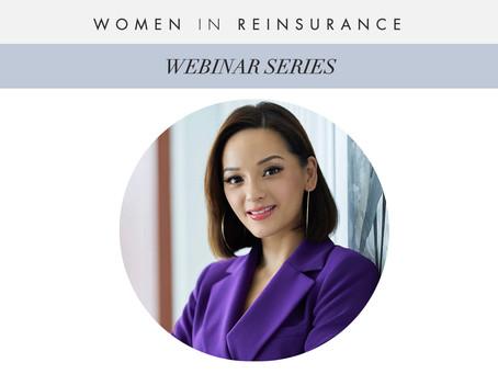 "WiRE ""Webinar Series"" presents Ms Simone Heng"