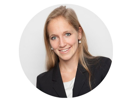 """WiRE presents """"Tech and Innovation Series"""" with first webinar by Dr. Ladina Caviezel from Swiss Re"""
