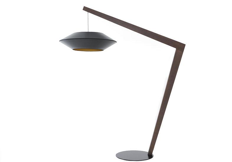 Lupo Floor Lamp