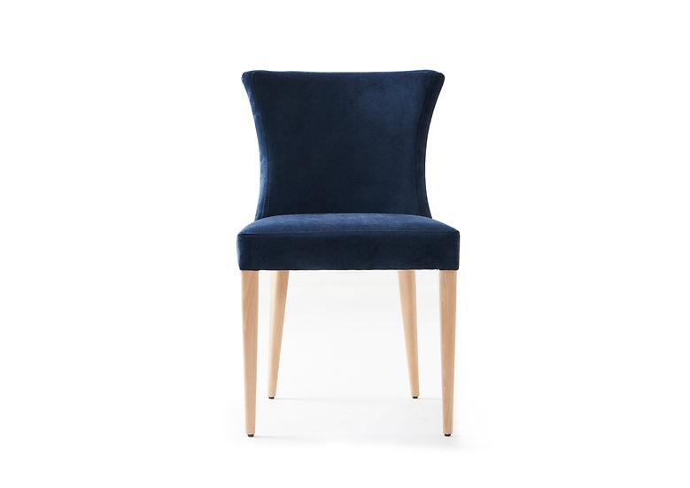 Cross Chair