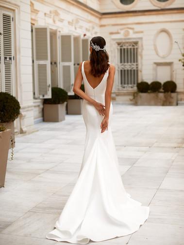 Style: Villanelle