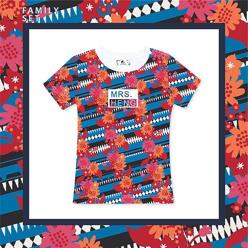 Sunflower Adult T-shirt