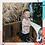Thumbnail: Full Mandarin Orange - T-shirt (Kid)  - Orange