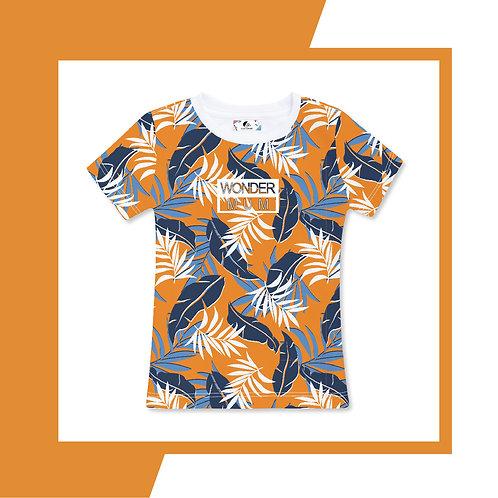 Sunny Bali Bohemian  - Adult T-shirt