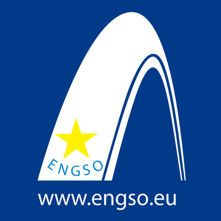 ENGSO General Assembly and European Sport Platform organised online in 2020