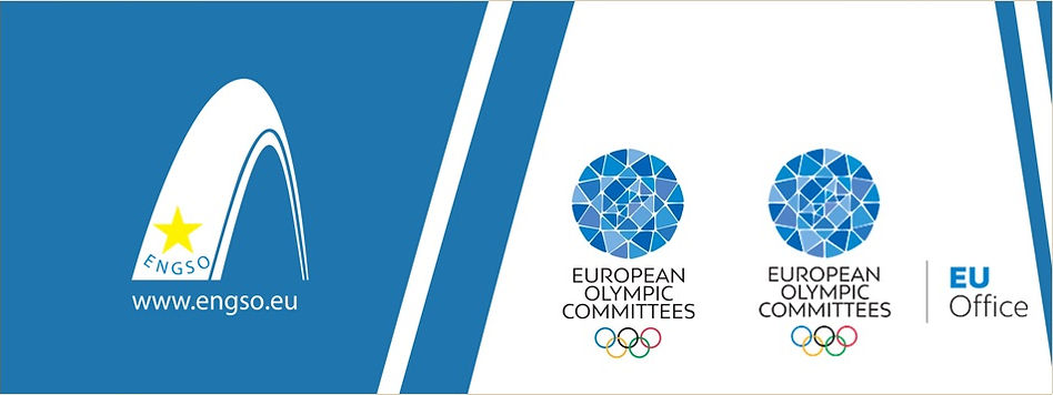 ENGSO | Network - Partners - European Olympic Committees and EOC EU Office