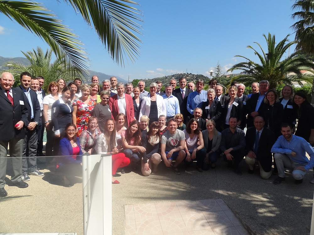 22nd General Assembly, Photo: Egils Purins©