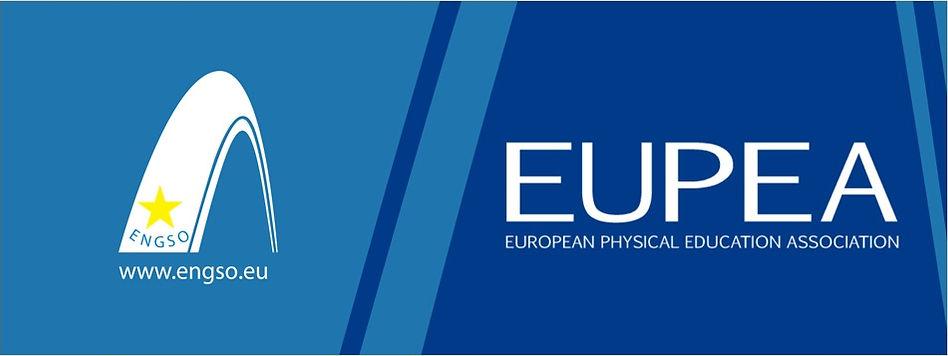 ENGSO | Network - Partners - European Physical Education Association(EUPEA)