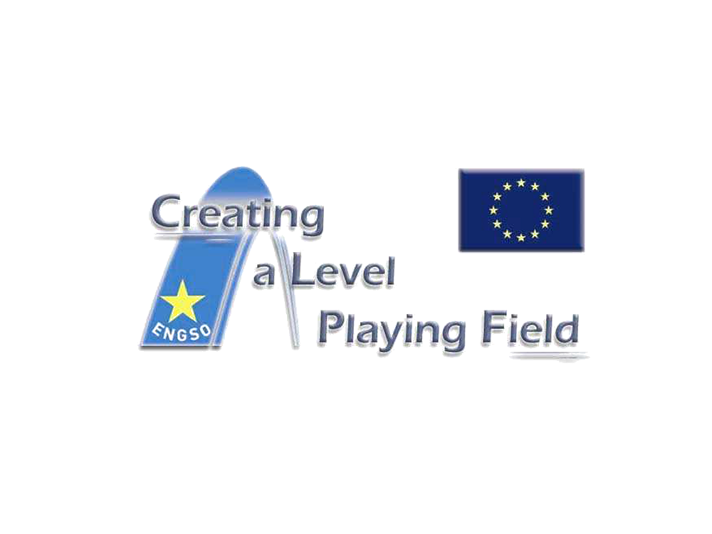 Creating a level playing field 2011-2012