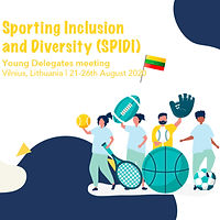 SpiDi (Sporting Inclusion and Diversity)