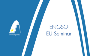EU Seminar accompanying 18th General Assembly
