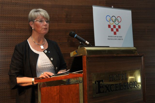 "13th ENGSO Forum - ""Social Inclusion and Education through Sport"""