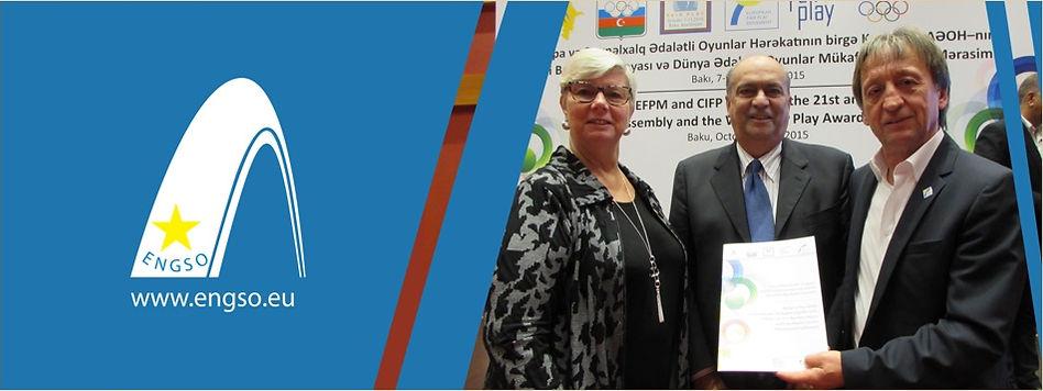 ENGSO | Network - Partners - European Fair Play Movement(EFPM)
