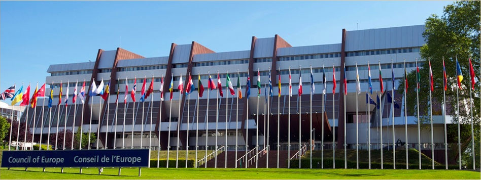 Council of Europe - Enlarged Partial Agreement on Sport