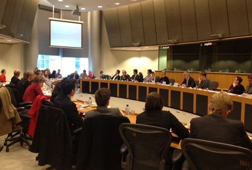 Seminar on Online Gambling: How to ensure high-level consumer protection and the funding of grassroots sport