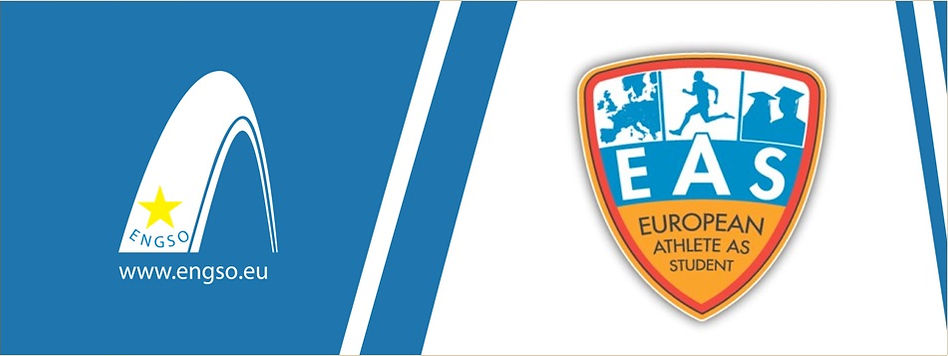 ENGSO | Network - Partners - European Athlete as Student(EAS)