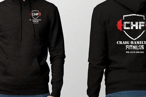 Men's CHF hoodie