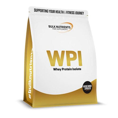WPI protein