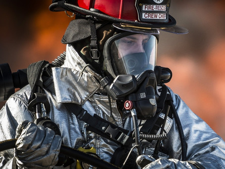 Health for First Responders