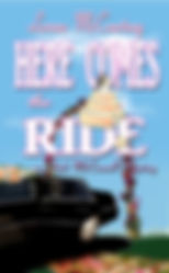 HERE COMES THE RIDE reducedCover2flat.jp