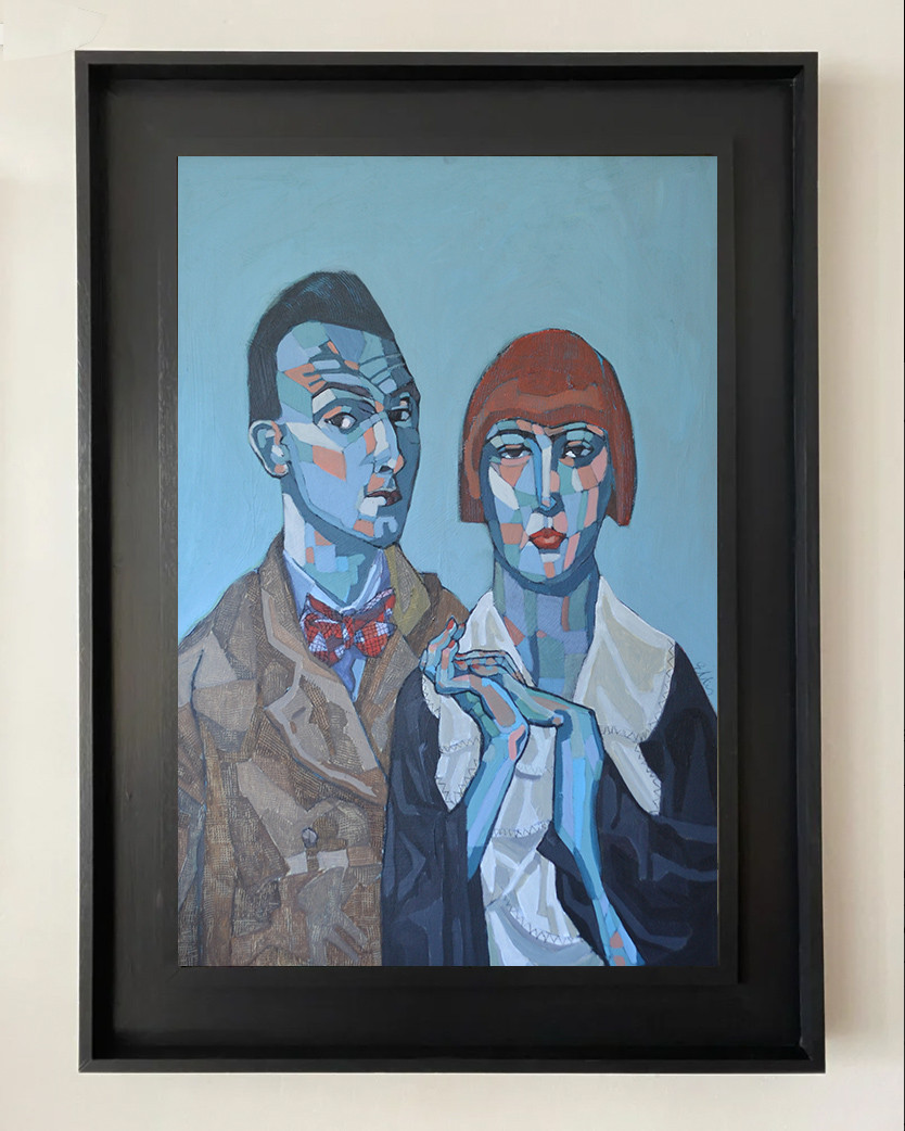 Otto and Martha