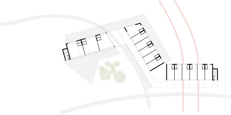 The Socialite Floor Plan