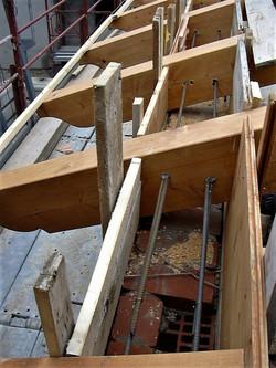 Opere di carpenteria