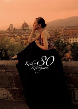 写真集『30』限定版表紙
