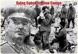 Cyberian Gulag Archipelago
