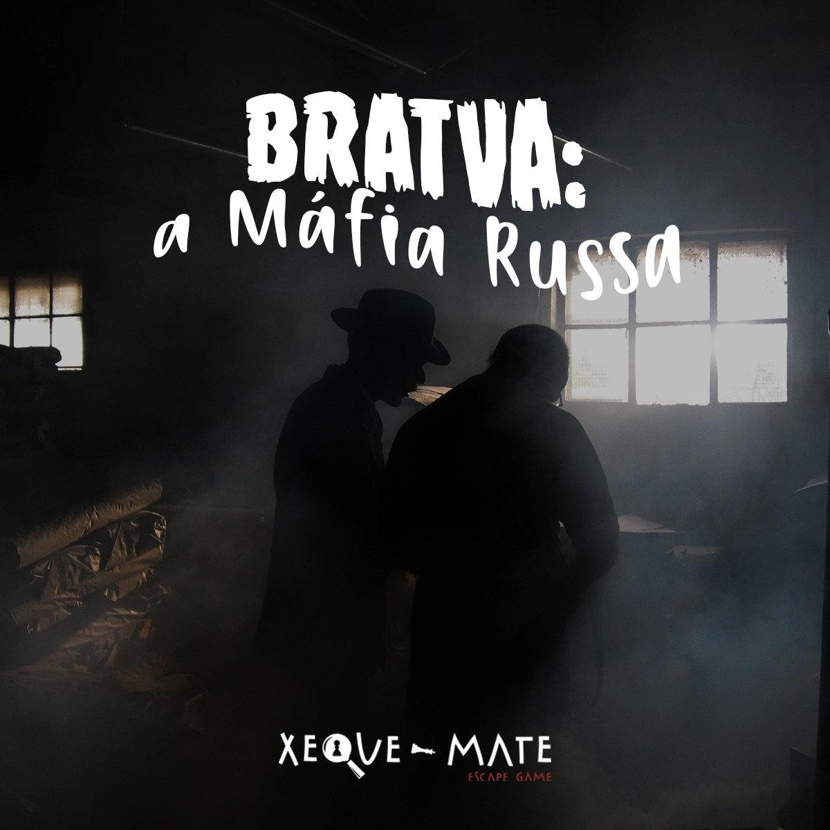 BRATVA: a Máfia Russa