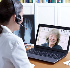 instED video calls