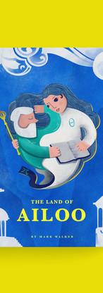 Illustrated Обложка книги