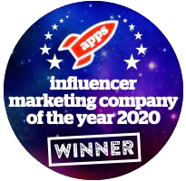 Influencer Marketing Agency of the Year