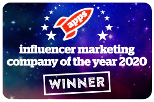 Influencer Marketing Company of the Year