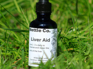 Product Profile: Liver Aid