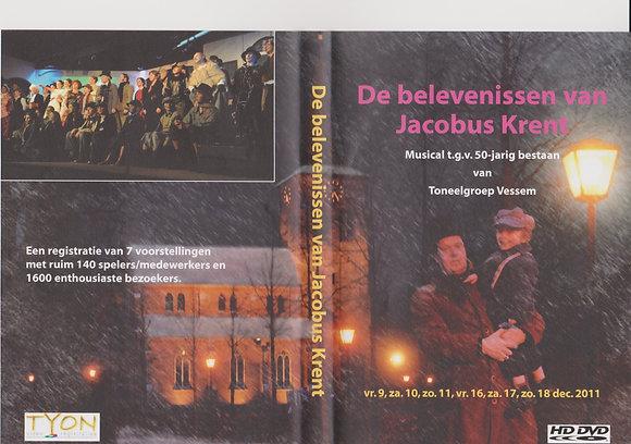 Belvenissen Jacobus Krent