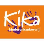 Donatie aan kika