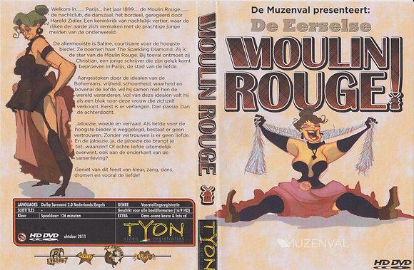 Moulin Rouge Eersel