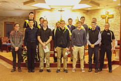 Knights of Columbus Group